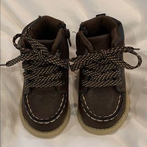 Brand new! Carters boy toddler boots